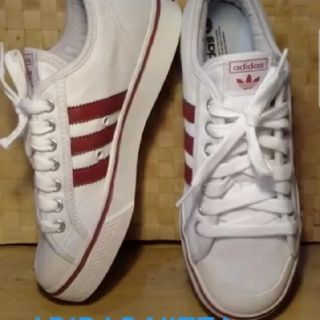 differently huge selection of super popular Adidas Nizza mall pull out
