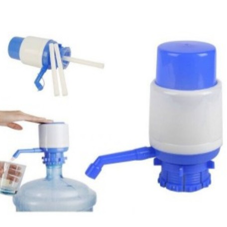 Mcneil New Trend Drinking Water Pump For Bottled Water