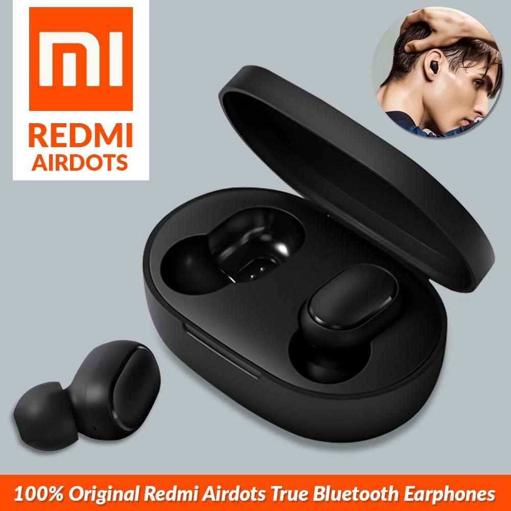 521e62cd2ac Xiaomi Redmi Airdots Bluetooth 5.0 TWS Earbuds True Wireless   Shopee  Philippines