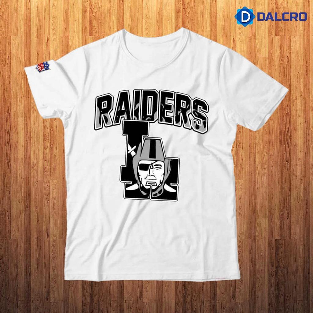 la raiders shirt