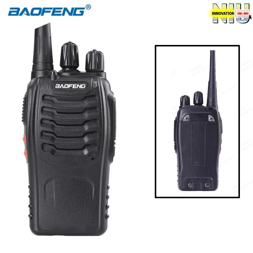 Baofeng BF-888S Encrypted Two-Way Radio Walkie-Talkie 10pcs