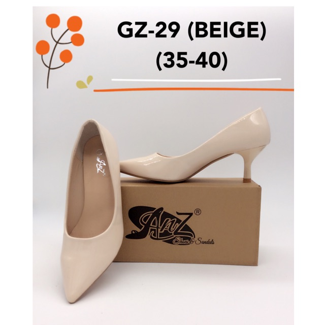 ba6f50db357 High heels sandal GZ-29