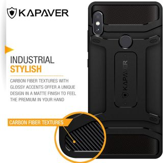 big sale 36c2b 7acb1 Xiaomi Redmi Note 5 / AI Kapaver Case | Shopee Philippines