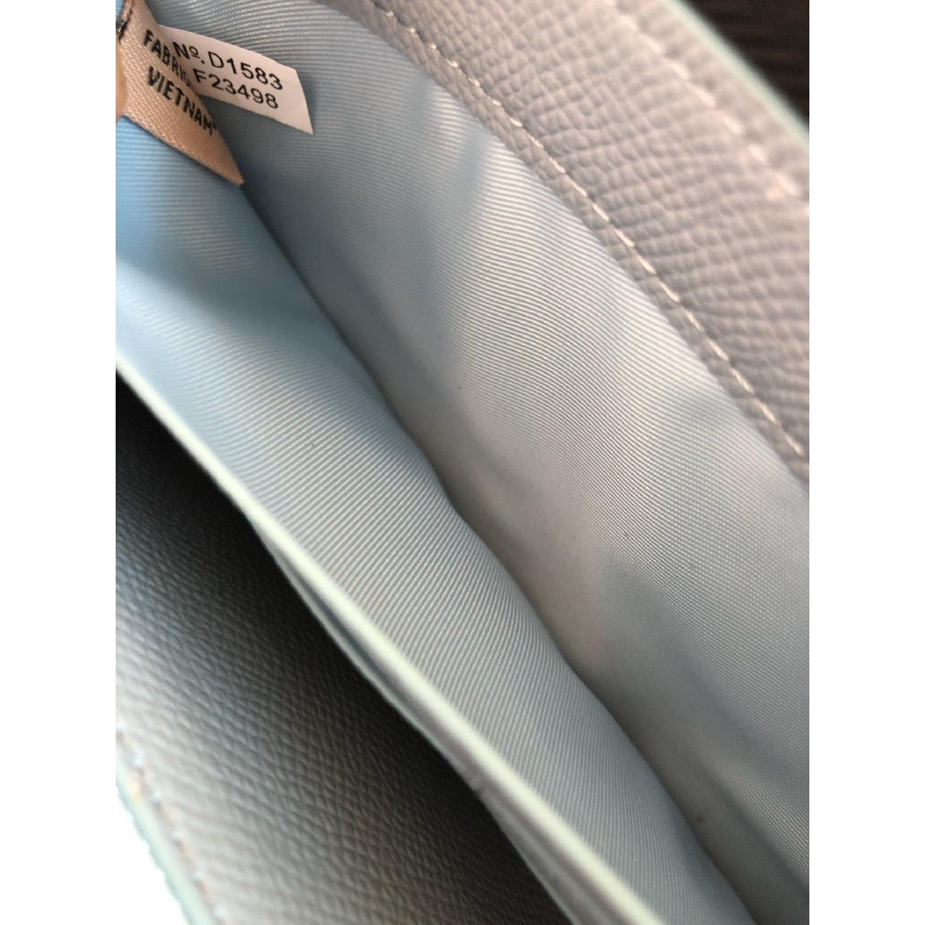 super popular dd8d8 e00af CAOCH F23498 Lady's Wallet Zipper Wallet Lady Long Wallet