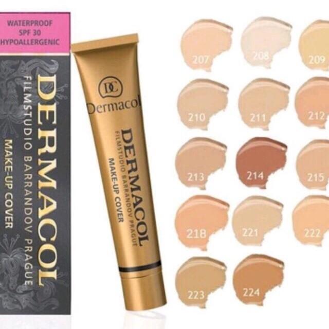 30g Waterproof Beauty Makeup