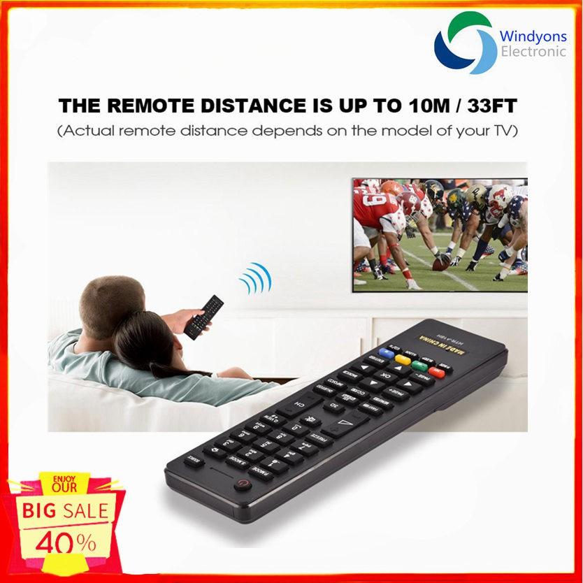 Remote Control Controller for Haier HTR-A18H TV Telecomando