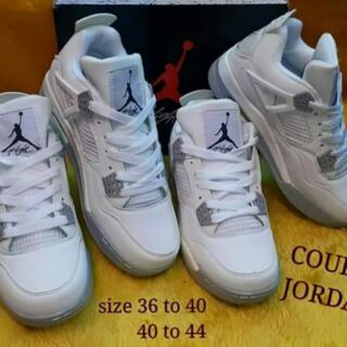 reasonable price unique design latest discount couple jordan