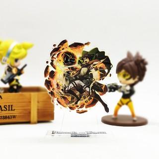 Cautious Hero Shinchou Yuusha Seiya Ristarte acrylic stand figure model toy