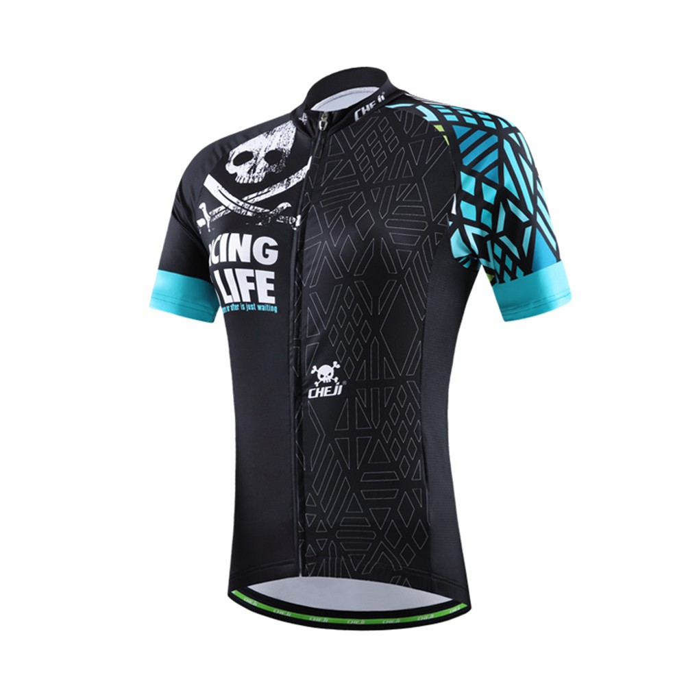 c41ed44d8 New Woman Cycling Short Sleeve Bike Clothing Bicycle Jersey