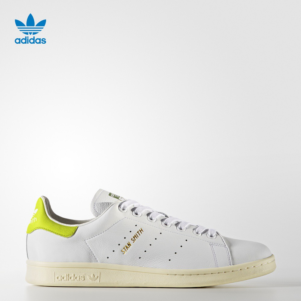Adidas clover men and women STANSMITH classic shoes