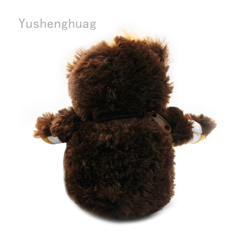 30cm Donald Trump Bear Plush Stuffed Usa Campaign Teddy Toy Limited Edition New