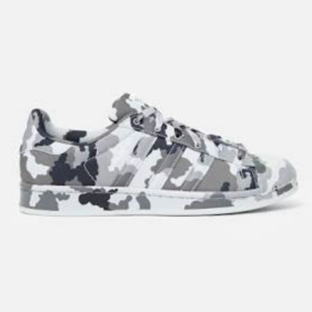 adidas superstar camouflage