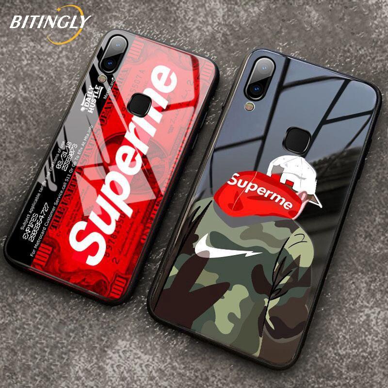 cover huawei y6 2018 supreme