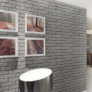 3d Brick Wallpaper Bedroom Living Room Decor Wallpaper