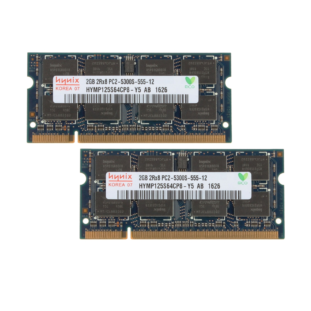 LOT OF 50 2GB DDR2 2RX8 PC2-6400U 800MHz 240PIN MEMORY RAM *Fully Tested