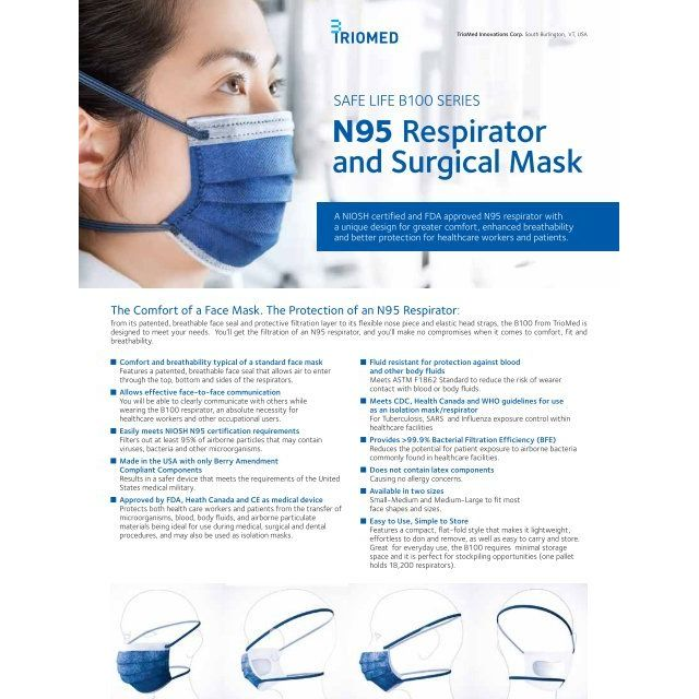 n95 respirator protect against mold