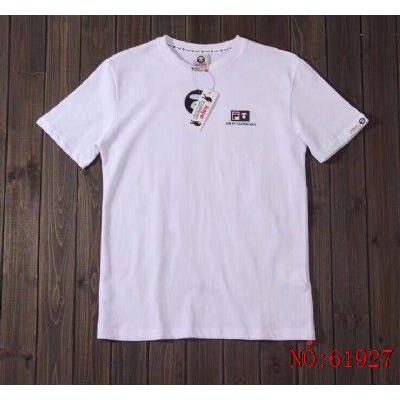 288ed099b0 ProductImage. ProductImage. T-shirt small logo FILA Sport Fashion Training  Casual WHITE