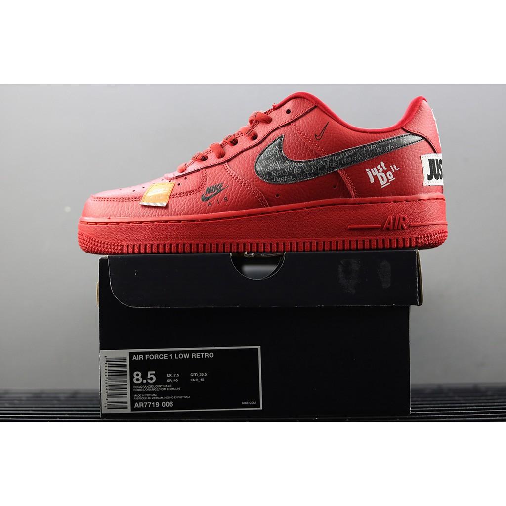 meilleure sélection 54841 788dd Nike Air Force 1 Low