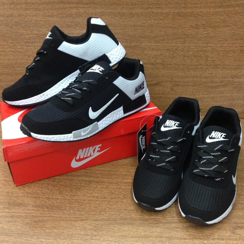 0fd09401c18e0 Nike Couple Shoes >> Nike Airforce Couple Shoes 550 1100 2pairs Shopee  Philippines