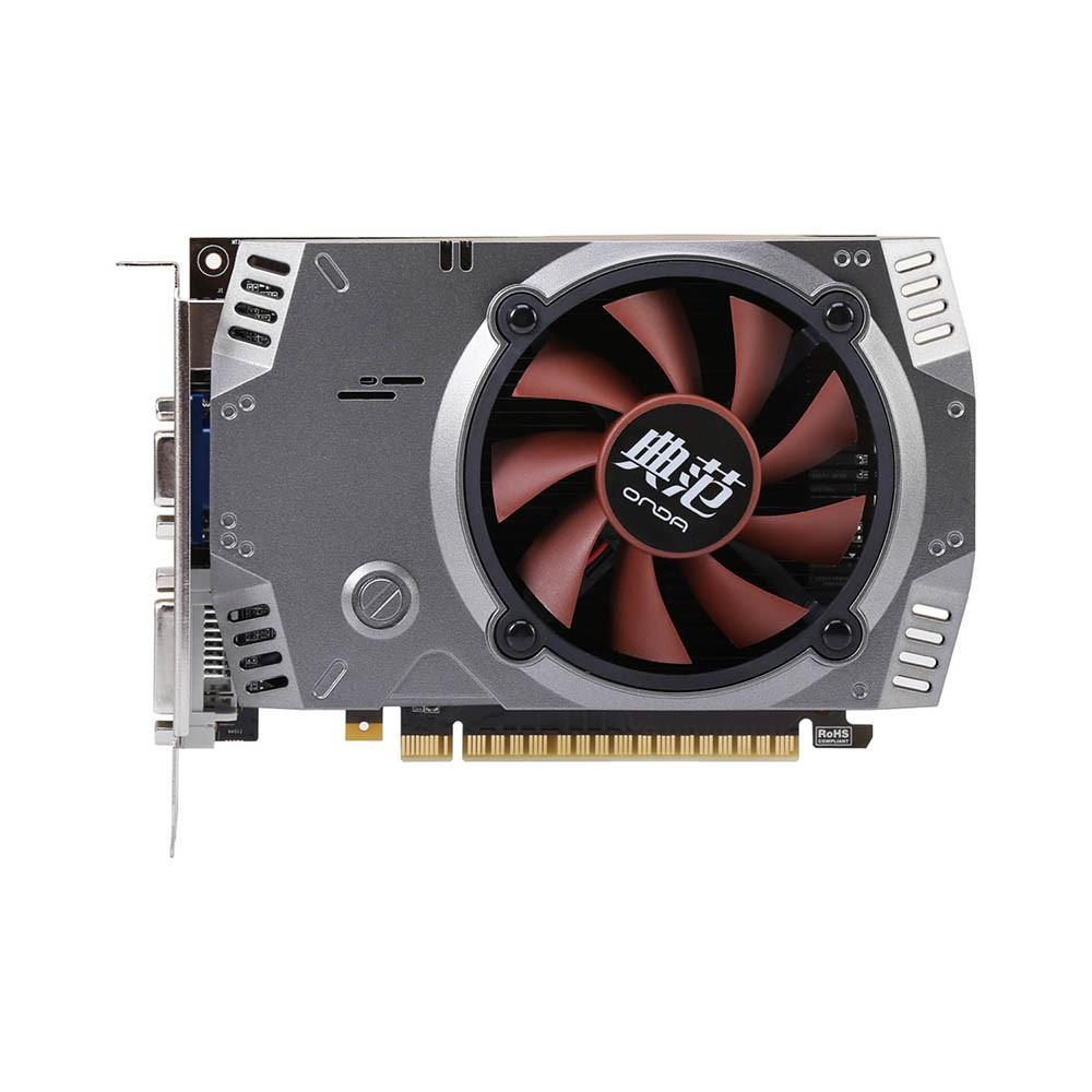 NVIDIA Geforce GT730 2GB PCI Express Video Graphics Card  HDMI Win 7//8//vista//xp