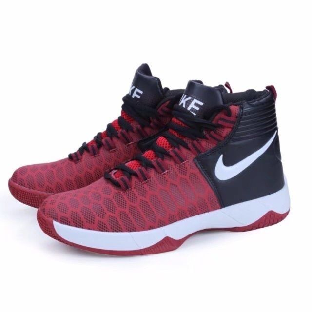 the latest aaf57 a9210 nike high cut basketball shoes for 41-45