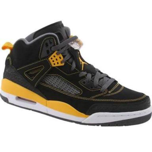 b2766f9e60c3 Air Jordan Spizike BG Parker Lee 535712 317321-122 034 026