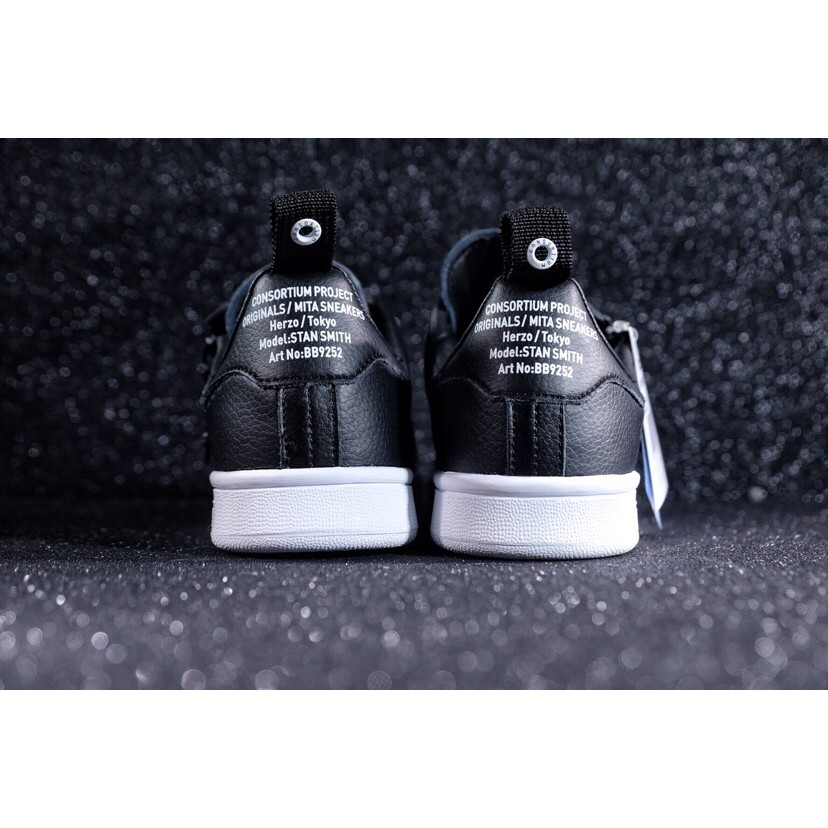 on sale 8ef54 94b1a Mita x Adidas Consortium Stan Smith sport Casual shoes ...
