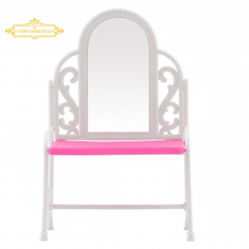 1:6 Scale Dollhouse Furniture Swim Foldable pocket Accessories For Barbie Doll