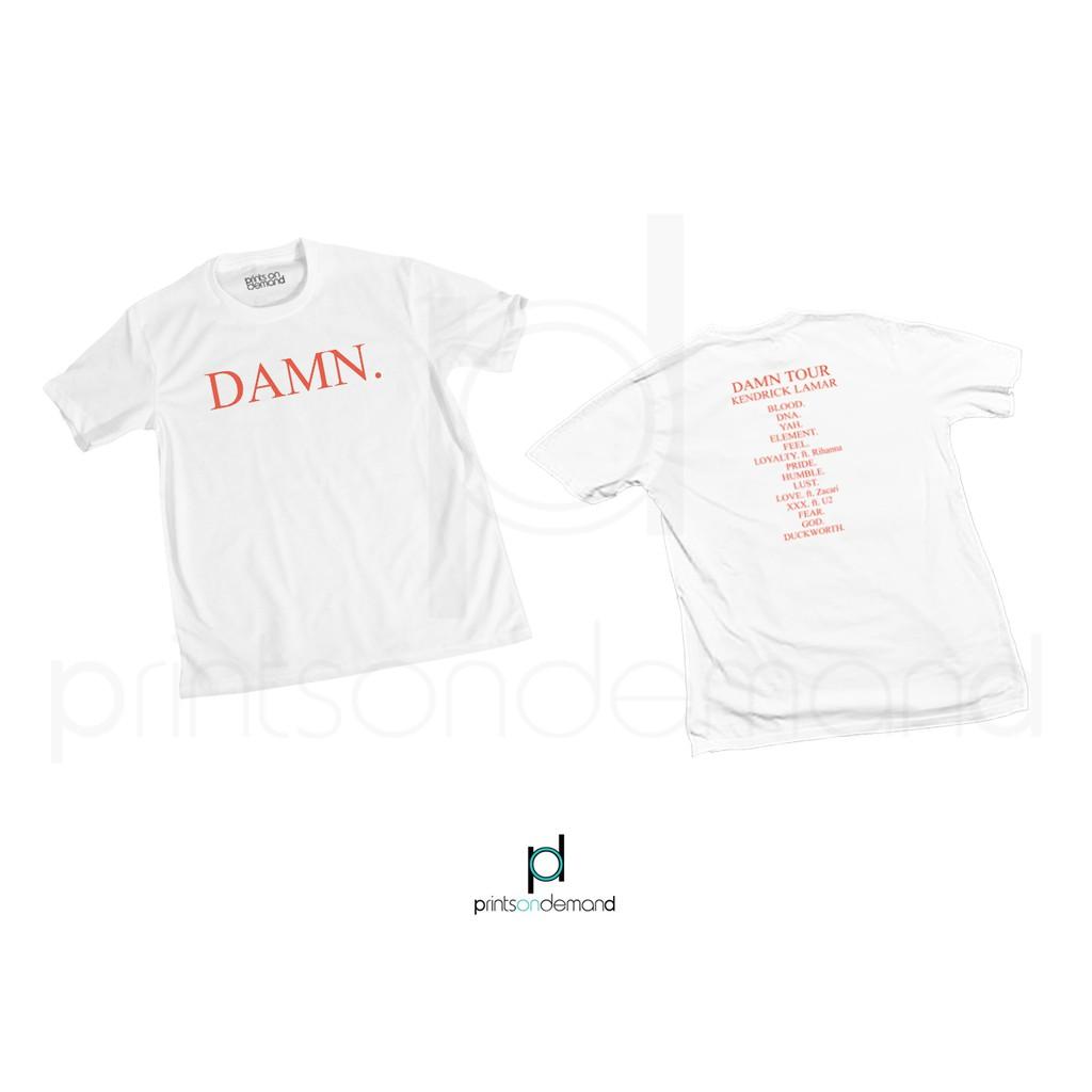 f84d46b32 Red Bandana Shirt Kendrick Lamar - DREAMWORKS