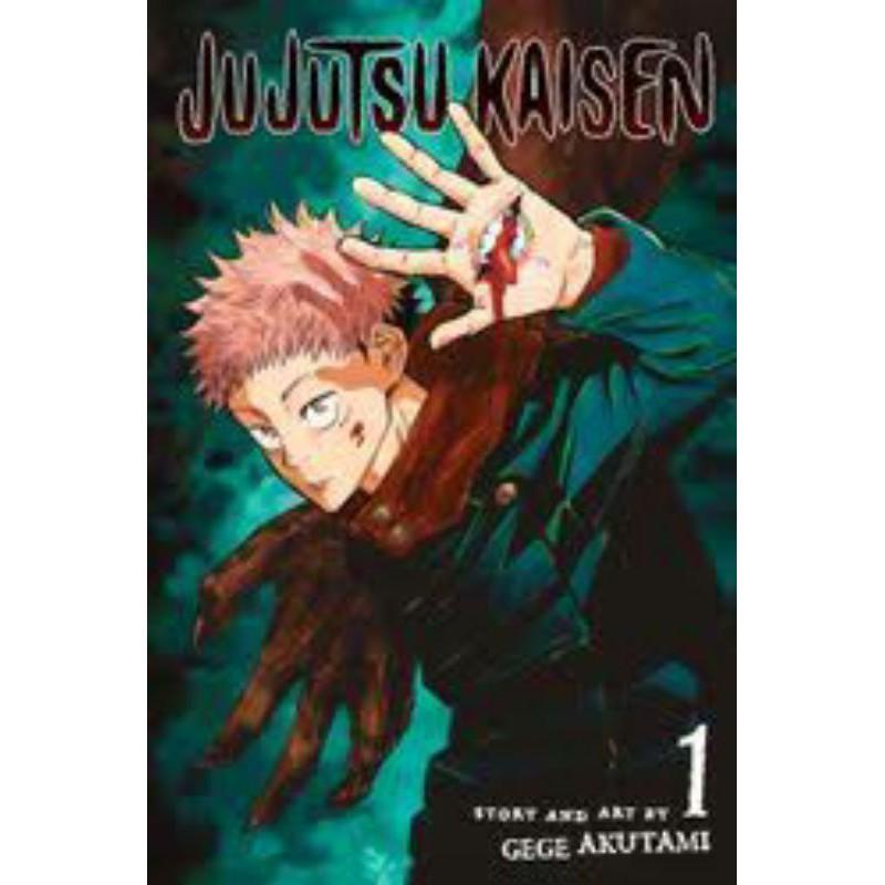 Read Description First Brand New Manga Jujutsu Kaisen Vol 1 7 English Viz Media Gege Akutami Shopee Philippines Start your free trial today! read description first brand new manga jujutsu kaisen vol 1 7 english viz media gege akutami