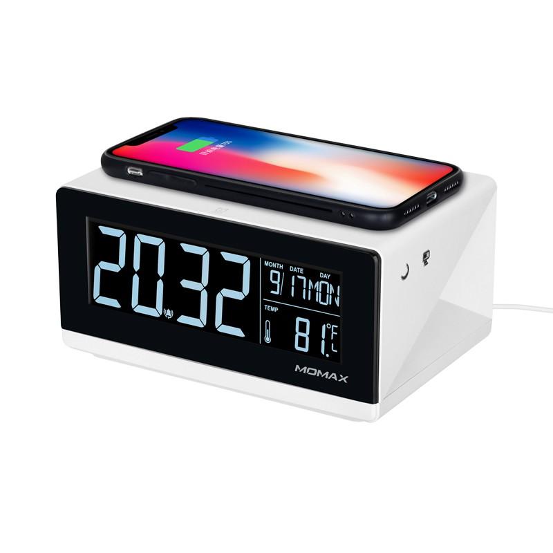 Home, Furniture & DIY Alarm Clocks & Clock Radios Portable