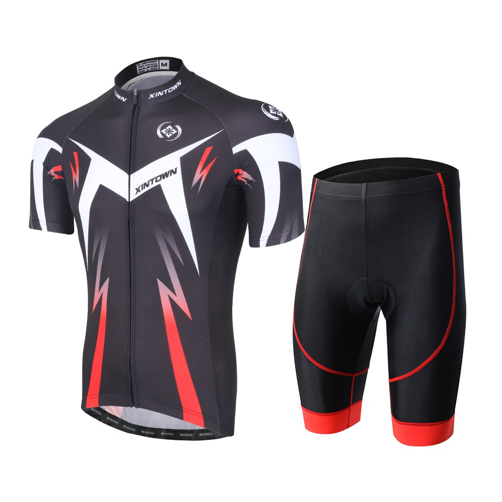 New Tinkoff Cycling Jersey Bike Shorts Set Ropa Ciclismo Qui ... db8ee6ae2