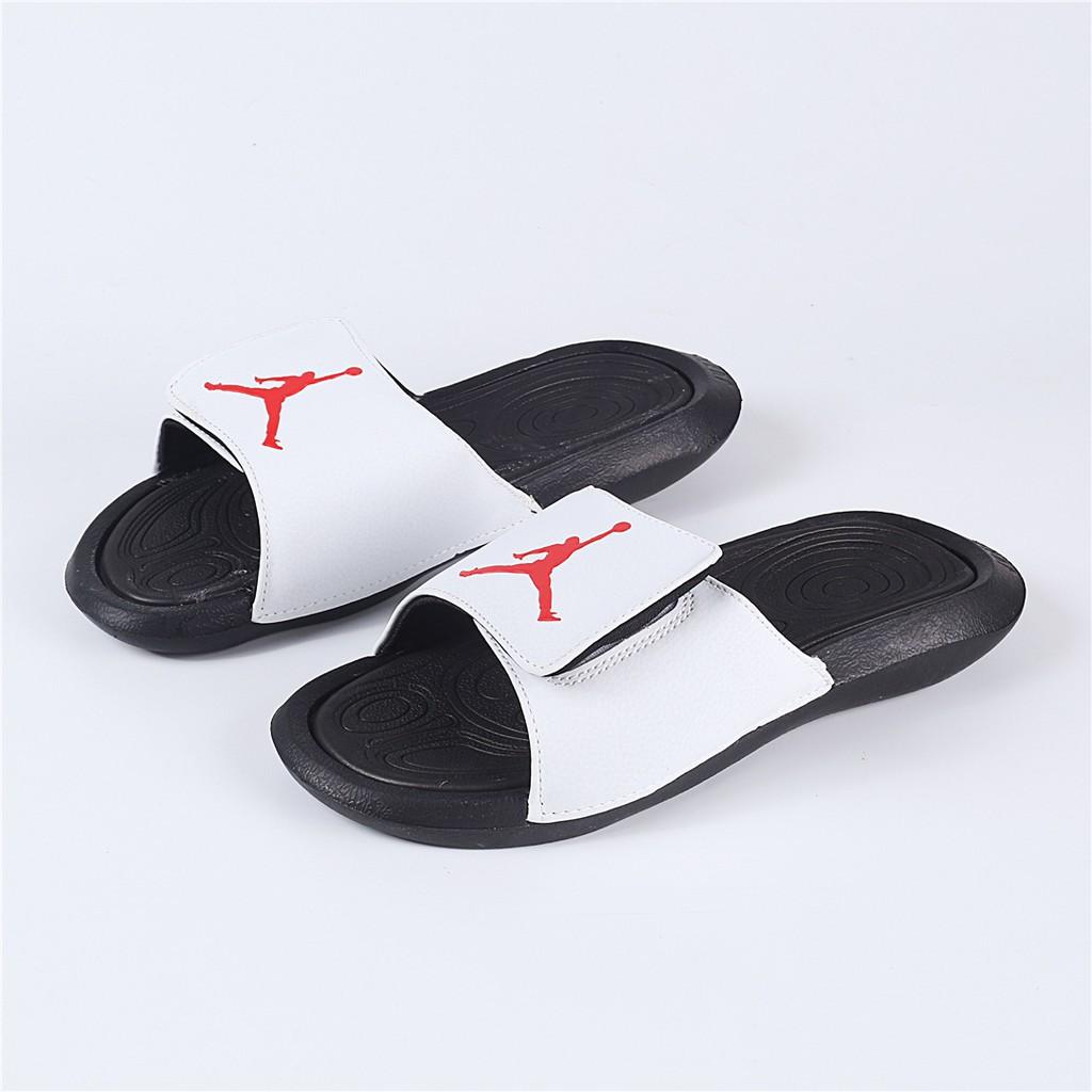 c7504719e020b Air Jordan Hydro 7 AJ7 Slippers AA2517-100-010-023-003