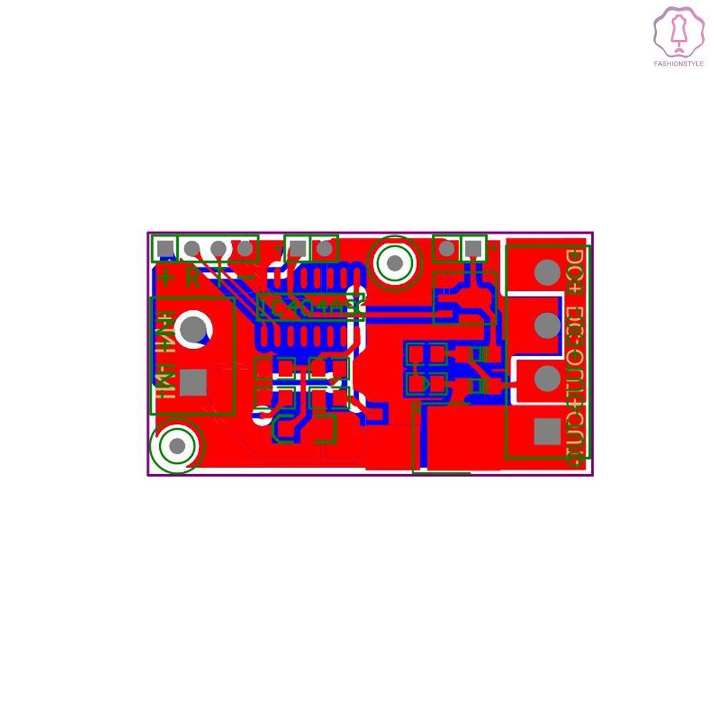 Mini Step-up Voltage Converter Module 0~5V to 0~10V//0~12V//0~24V with PWM Signal