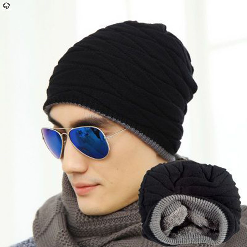 abfaf6a4d24c New Winter Faux Fur Hats Outdoor Windproof Thick Warm Snow Women Men Cap  Face Mask Cycling Caps | Shopee Philippines