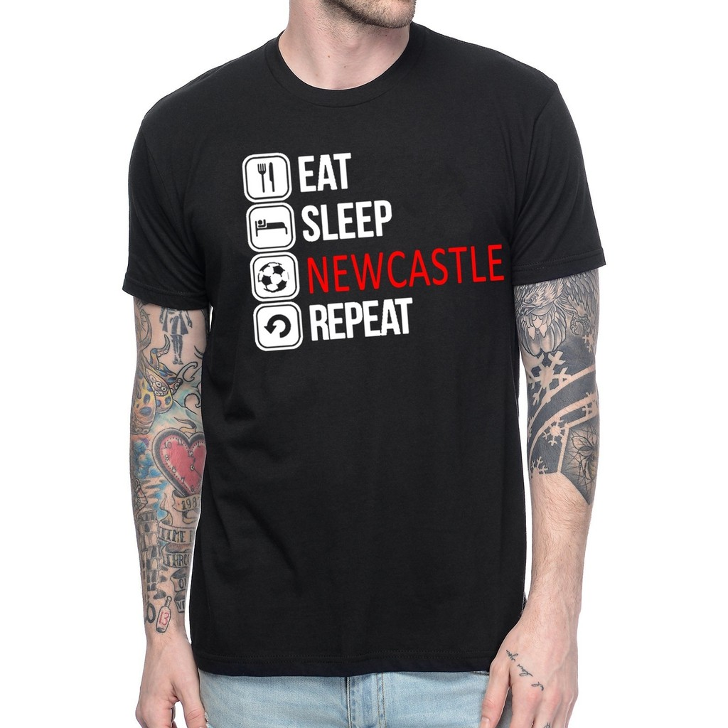 6d9d217ed Eat Sleep Golf Repeat Funny PGA Golfer T-shirt | Shopee Philippines