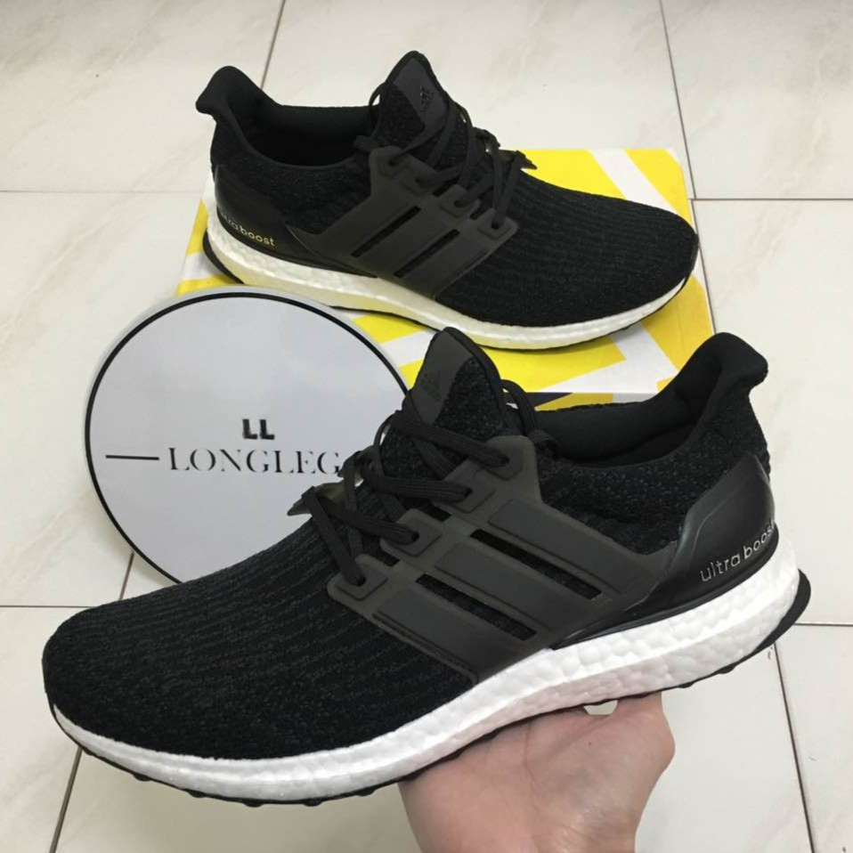 523307a77 Adidas Ultra Boost 3.0 CNY Rooster Year BB3521 Golden Rooster Limited  Snowflake