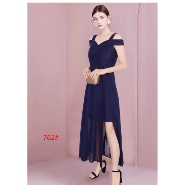 6ff63b06c3 formal dress - Prices and Online Deals - Women's Apparel Jun 2019   Shopee  Philippines