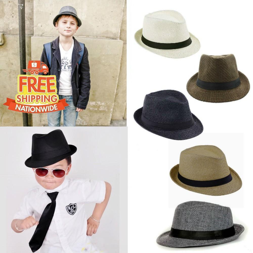 Fedora Bruno Mars Hat Adults  98d964ece5f