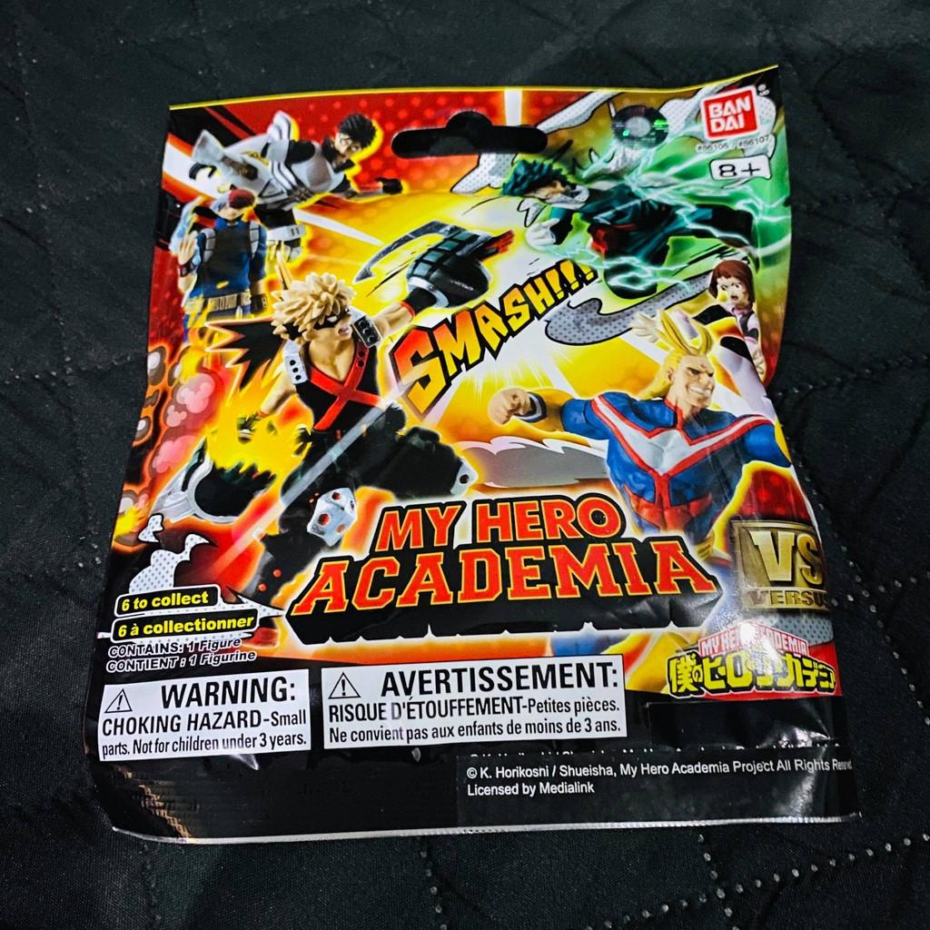 My Hero Academia Smash!! 3.5-Inch Mystery Pack Vol.1