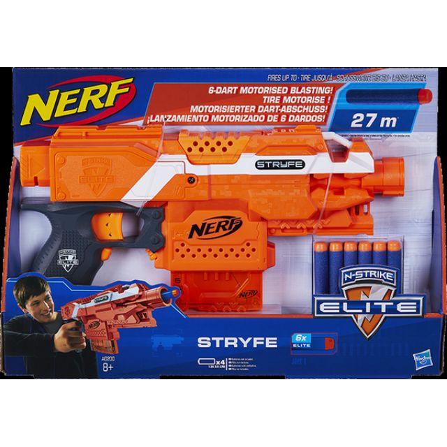 Nerf N-Strike Elite XD Stryfe Neu Bogen, Armbrust & Dart