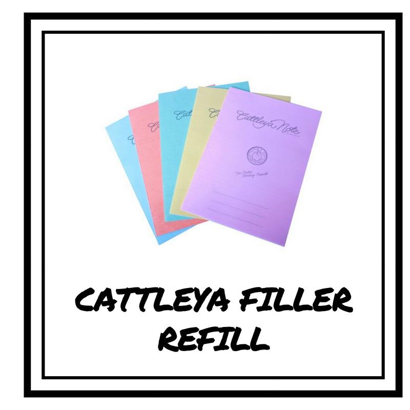 Cattleya Filler Sold Per Set