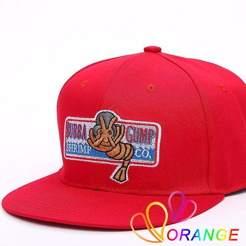 9d9e2583 HEY-New Embroidered Bubba Gump Shrimp CO DISTRESSED Hat Cap   Shopee  Philippines
