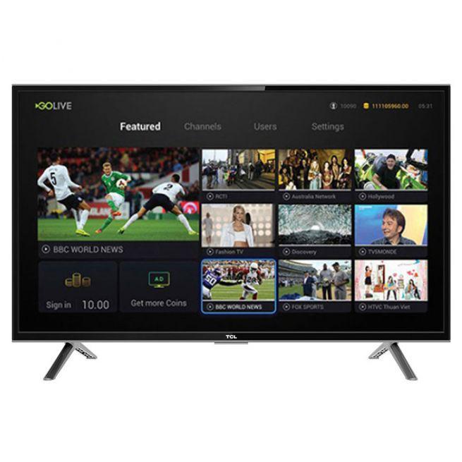 Samsung Ua43n5003arxxp 43 Full Hd Tv N5003 Series 5 Shopee