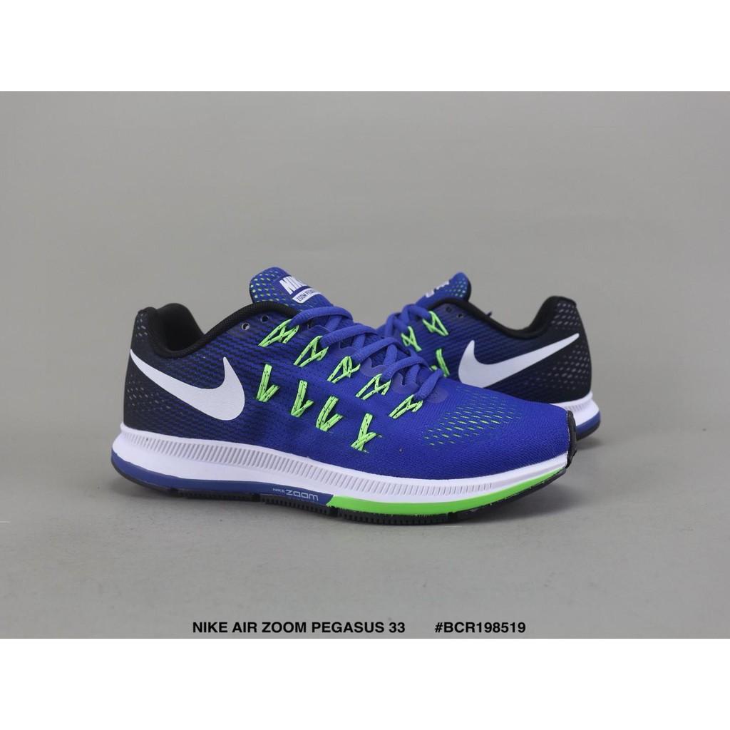 0846206b2d012  ready stock NIKE AIR ZOOM PEGASUS 33 Mens Womens Running Shoes Sneakers  Original