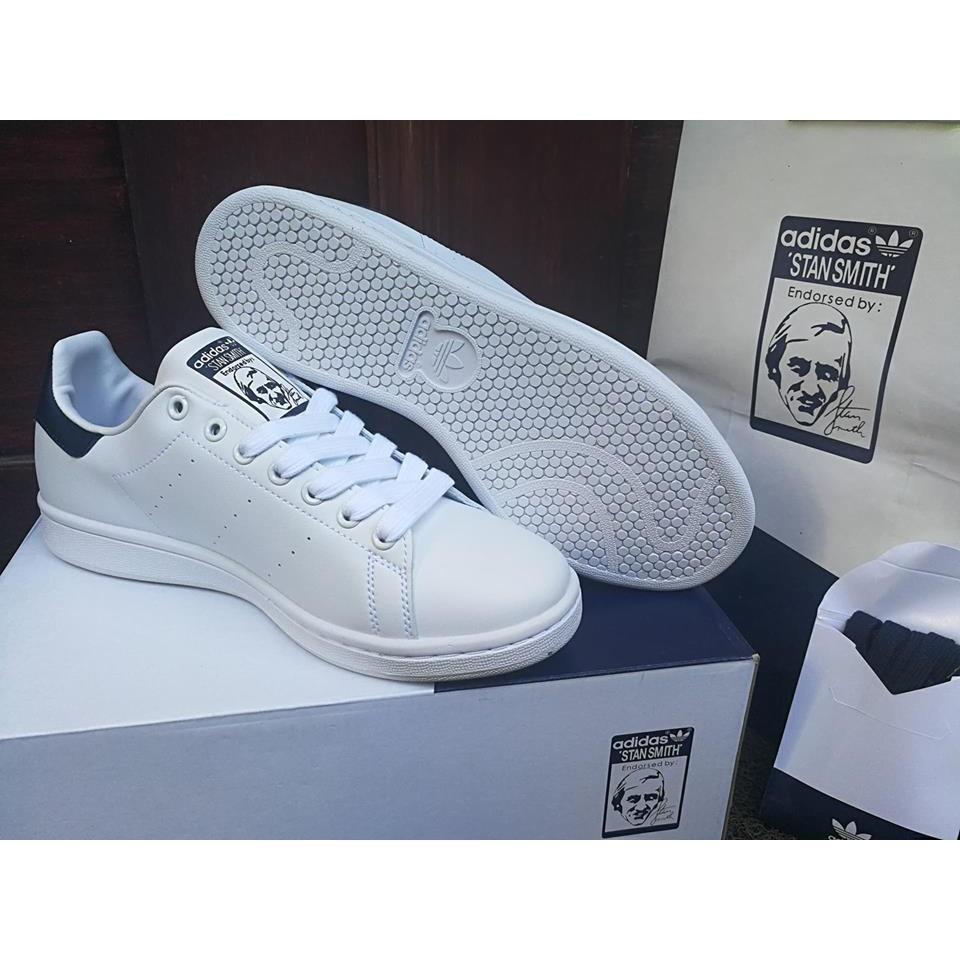 Necesito Variante adjetivo  Adidas Stan Smith White shoes Unisex | Shopee Philippines