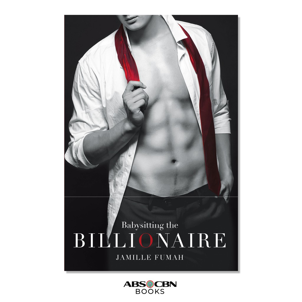 BABYSITTING THE BILLIONAIRE BOOK 1 by Jamille Fumah