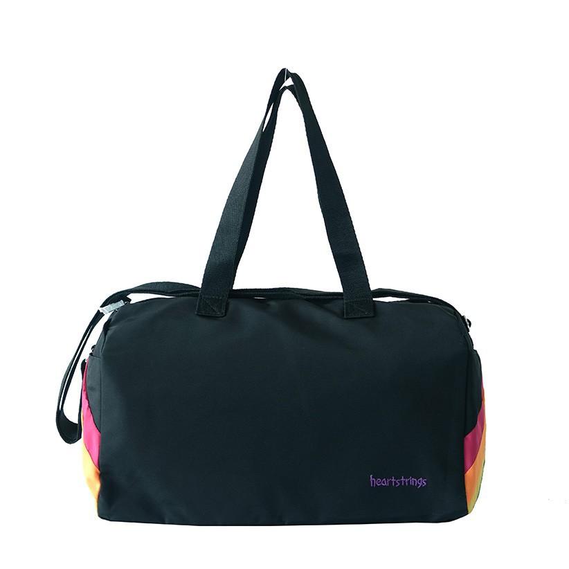 a017b82a559b Heartstrings Unicorn Gym Bag (Black)