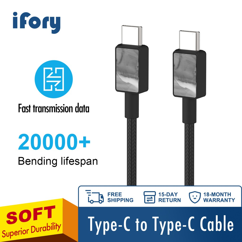 Compatible Phone Cable Fast Sync USB Cable Nylon Braided Cord 6FT//2M,Black