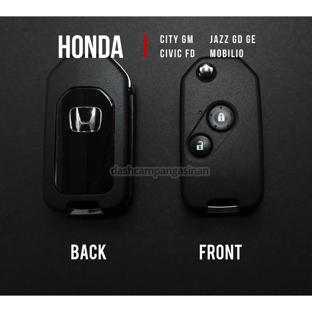 Honda Mobilio Red H Emblem Pair Shopee Philippines